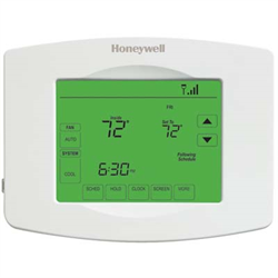 Honeywell VisionPro Wifi Thermostat